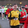 Lower Potomac River Marathon : Paul Hall Center - Piney Point, MD - Mar 11, 2012