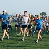 Marissa's Run : Lake Country Lutheran High School - Hartland, WI - Aug 3, 2012  Photos 1 - 32: reg/packet pickup & fun run/walk start Photos 33 - 524: 5K final instructions, heading to race start, start, mid-way and finish