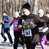 Samson Stomp : Milwaukee County Zoo - Milwaukee, WI - Jan 15, 2012  Photos from 5K prerace, start and finish
