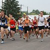 Dominic Days Festival Steeplechase 5K : St. Dominic - Brookfield, WI - Jul 14, 2012