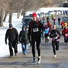 Steve Cullen Healthy Heart Club Run : Wauwatosa, WI - Feb 11, 2012