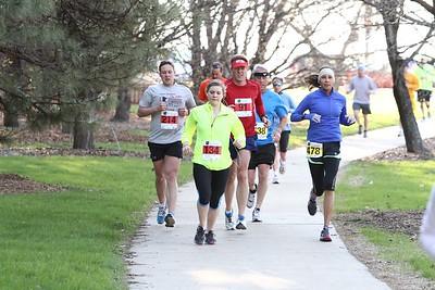 Brookings Marathon