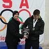 Men's Gold Medal Challenge Champion - Brian Shonat