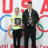 2013 Gold Medal Challenge Champions<br /> JoAnne Bernhardt and Brian Shonat