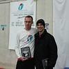 Marathon 2nd Place - Kyle Fraser