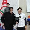 Marathon 1st Place - Zach Bitter