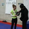 Women's Gold Medal Challenge Champion - JoAnne Bernhardt