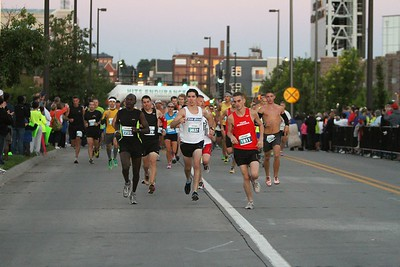 Omaha Marathon