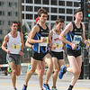 Al's Run : Milwaukee, WI - Sep 13, 2014  Photos from near start and around mile 4