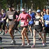 Lakefront Discovery Run : Milwaukee, WI - Oct 25, 2014  Photos from the start, mid-race and near finish