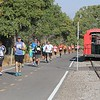Duke City Marathon : Albuquerque, NM - Oct 19, 2014  Photos between mile 2 to 3.5 and then some near mile 23.5.