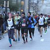 Monumental Marathon : Indianapolis, IN - Nov 1, 2014  Photos from mile 3 and finish