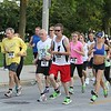 Wheels & Heels Rush on Festa 5K : Along the lakefront - Milwaukee, WI - Jul 18, 2014  Photos from the pre-race, start and near the finish.