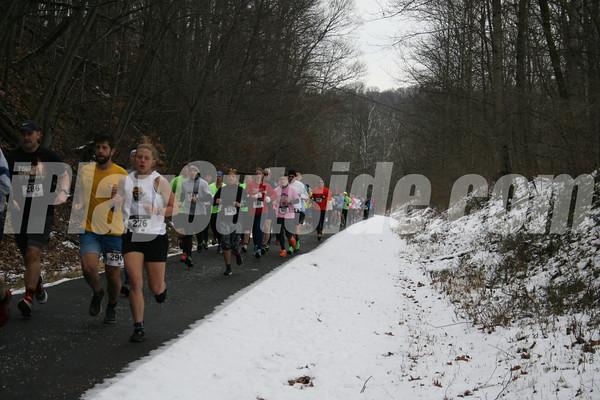 2014 Run-Walk Photos