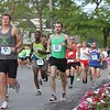 Charlevoix Marathon : Charlevoix, MI - Jun 27, 2015  Photos from the start, mile 9 and a couple of Webmaster Mary finishing. Charlevoix, Michigan is home to the World's Largest Cherry Pie - see the last couple of photos.