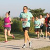 Capuchin Run for the Hungry 5K to German Fest : Along the lakefront - Milwaukee, WI - Jul 24, 2015  Photos from the start and mid-race.