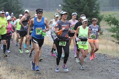 Jack & Jill's Downhill Marathon
