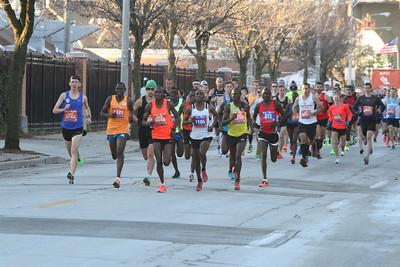 Milwaukee Running Festival