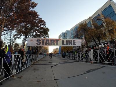 Madison Marathon Course Photos