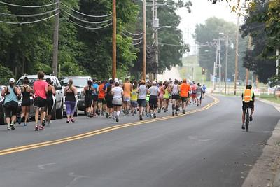 Riverfest Half Marathon