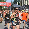 Schlitz Park Miler : Schlitz Park - Milwaukee, WI - Jun 23, 2015  Photos from the start and near the end of the mile race.