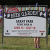 Traveling Beer Garden 5K Grant Park