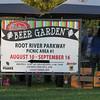 Traveling Beer Garden 5K Whitnall Park