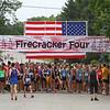 2016 Firecracker Four