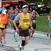 Lake Michigan Marathon