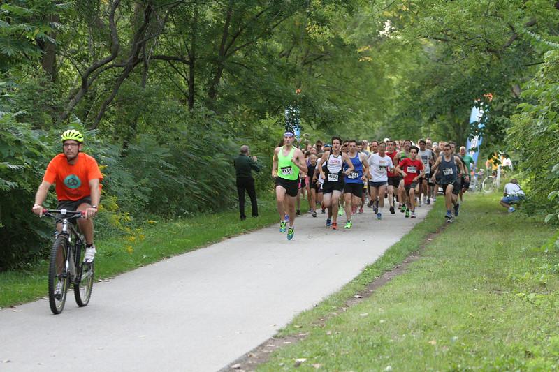Pretzel Run