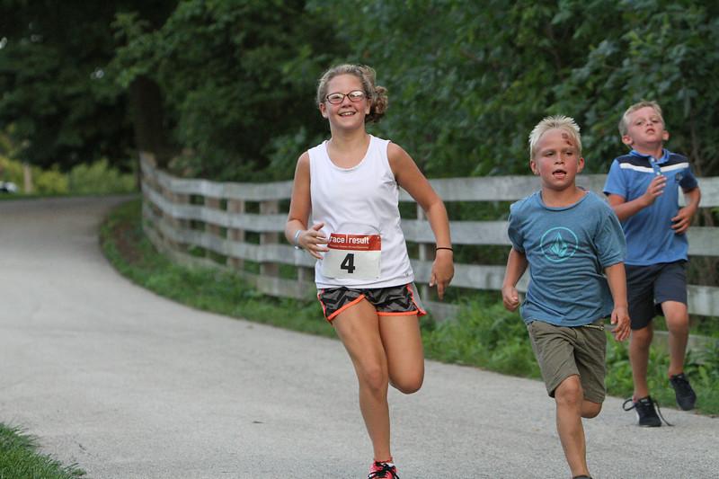 Pretzel Run 2016