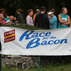 Race for the Bacon
