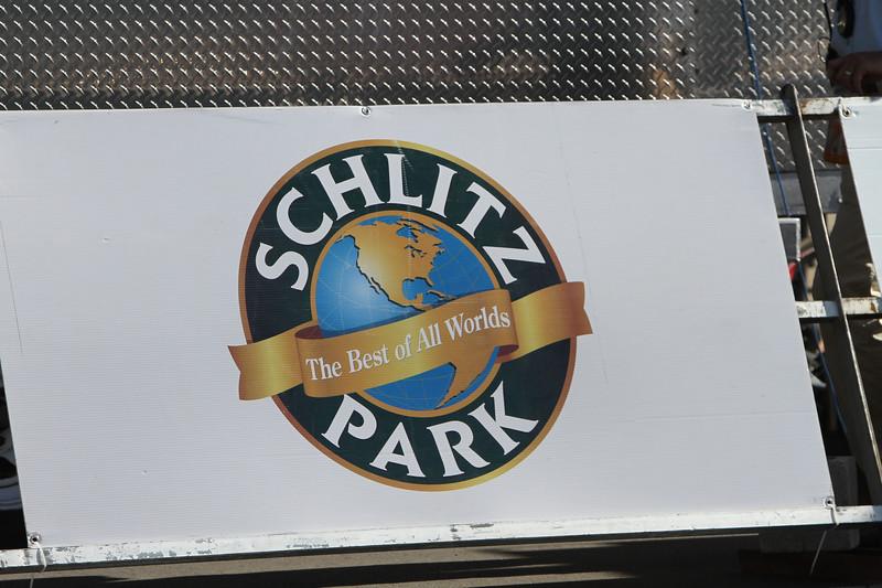 Schlitz Park Miler