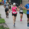 Badgerland Striders Half Marathon