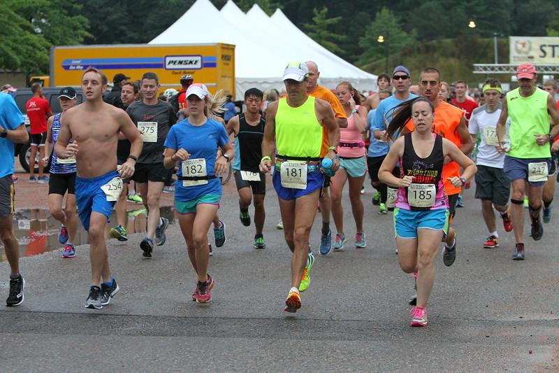 Wausau Marathon