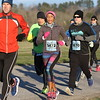 Asheville Half Marathon
