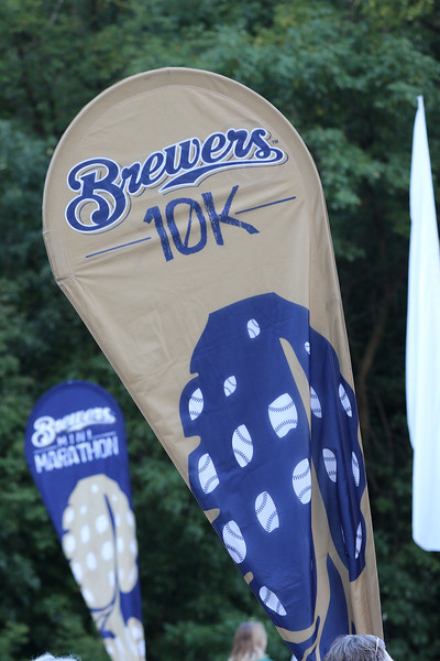 Brewers Mini Marathon