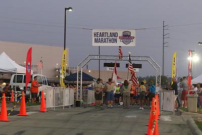Heartland Marathon & Half Marathon