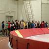 Icebreaker Indoor 5K