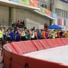 Icebreaker Indoor Marathon