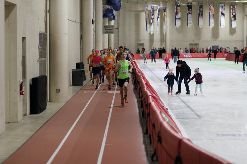 Icebreaker Indoor Relay