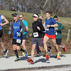 South Shore Half Marathon