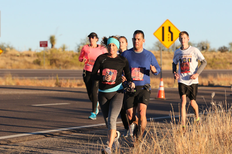 Tucson Marathon
