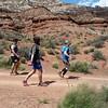 Zion Ultramarathons - 50K