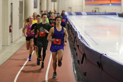 Half Marathon Relay