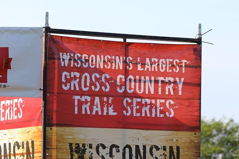 Wisconsin Trail Assail - Fox River