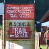 Wisconsin Trail Assail - Fox River