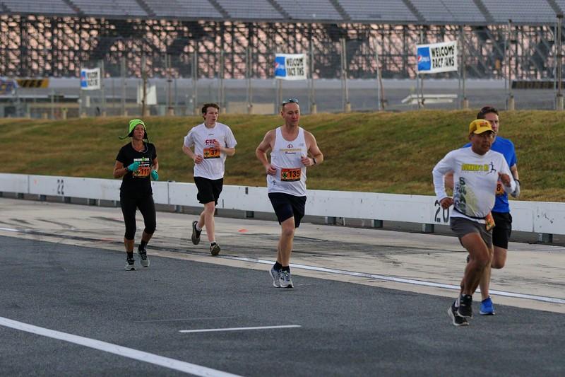 Monster Mash Marathon