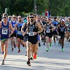 Badgerland Striders Half Marathon