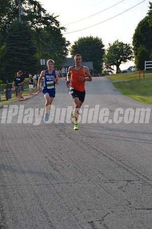 Highlands Hospital Francis Bud Murphy Autism 5k Race/Walk